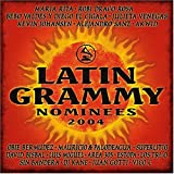 2004 Latin Grammy Nominees