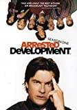 Arrested Development - Season One - movie DVD cover picture