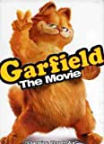 Garfield - The Movie - movie DVD cover picture