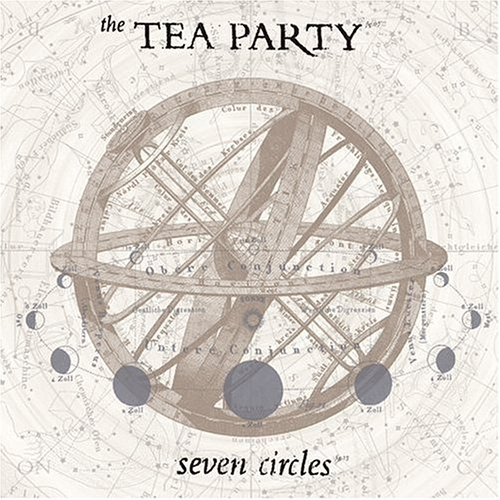 The Tea Party - One Step Closer Away Lyrics - Lyrics2You