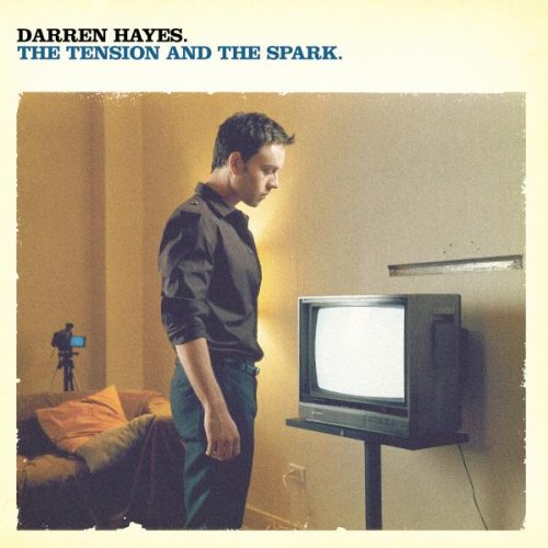 Darren Hayes - Tension and the Spark - Zortam Music