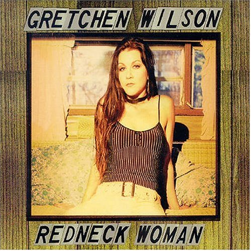 Redneck Woman [CD #2]