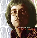16 Legengary Covers as Sung by Elton John