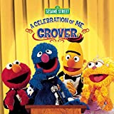 Cover von A Celebration of Me, Grover!