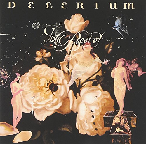 The Best of Delerium