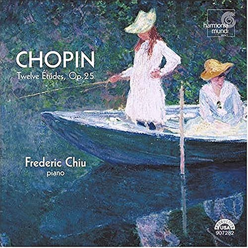Chopin music for wedding