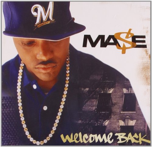 MASE - Welcome Back-Promo CDS - Zortam Music