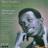 Dave Godin's Deep Soul Treasures volume 4