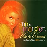 Copertina di album per Viva La Vivacious: the Best of the RCA Years