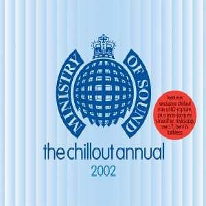 IIO - Ministry of Sound: The Annual 2002, Vol. 1 - Zortam Music