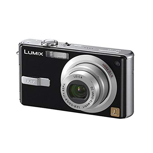 Panasonic DMC-FX07