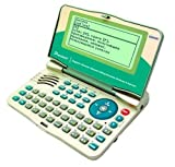 Chinese English Spanish Talking electronic dictionary ECTACO ECS430T