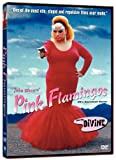 Pink Flamingos - movie DVD cover picture