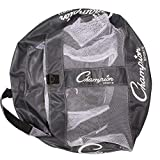 Champion Sports Deluxe Soccer Ball Bag