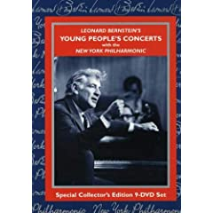 Young People's Concerts at Amazon
