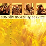 Copertina di Joe Pace Presents: Sunday Morning Service