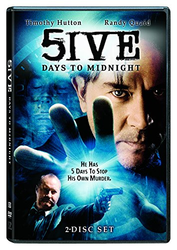 5ive Days to Midnight / 5 ���� �� �������� (2004)