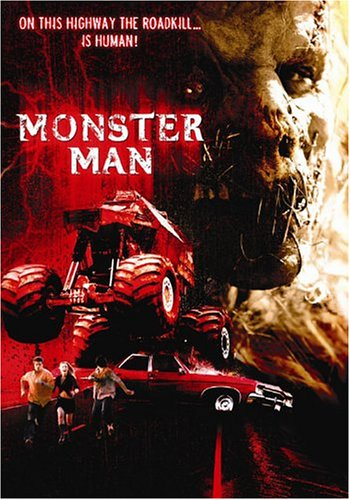 Monster Man / Дорожное чудовище (2003)