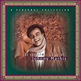 Capa de Christmas Music of Johnny Mathis: A Personal Collection