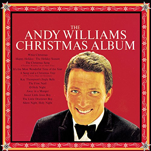 Andy Williams - Andy Williams Christmas Album - Zortam Music