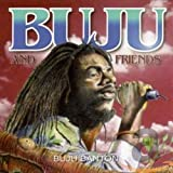 Album cover for Buju and Friends (disc 2)