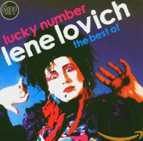 Lucky Number: The Best of Lene Lovich