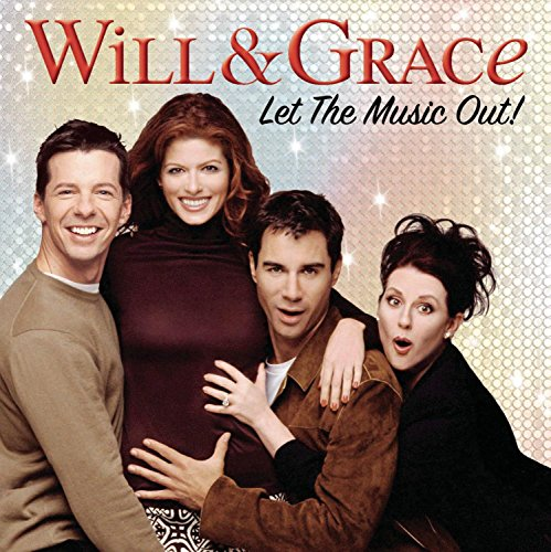 Dido - Will & Grace: Let The Music Out!