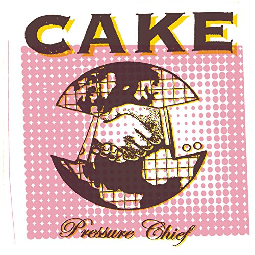 Cake - Visions All Areas, Volume 54 - Zortam Music