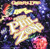 album art to Fallout From the Phil Zone (disc 2)
