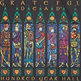 album art to Hundred Year Hall (disc 1)