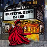 album art to Fillmore East 2-11-69 (disc 1: Early Show)