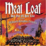 Paradise By - MEATLOAF