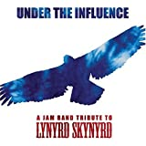 Capa de Under the Influence: A Jam Band Tribute to Lynyrd Skynyrd