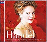 Album cover for Renée Fleming: Handel