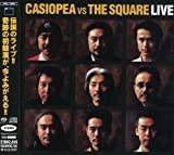 CASIOPEA VS THE SQUARE LIVE