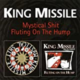 Pochette de l'album pour Mystical Shit / Fluting on the Hump