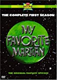 My Favorite Martian - The Complete First Season [RC 1]