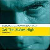 Capa do álbum Set the Stakes High