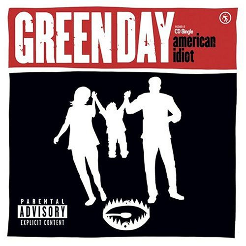American Idiot [US CD]