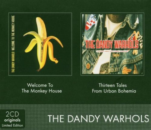 The Dandy Warhols - 13 Tales from the Urban Bohemi - Zortam Music