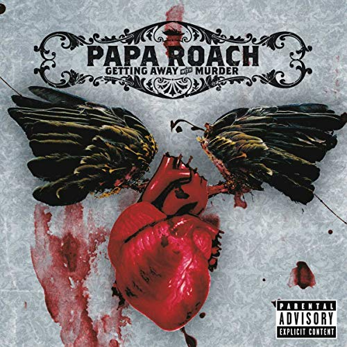 Papa Roach - Getting Away With Murder/Explicit Version - Zortam Music