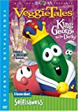 Veggie Tales: King George and the Ducky (REGION 1) (NTSC)