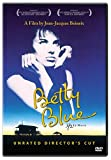 Betty Blue (Unrated Director's Cut) - movie DVD cover picture