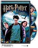 DVD : Harry Potter and the Prisoner of Azkaban (Full Screen Edition)