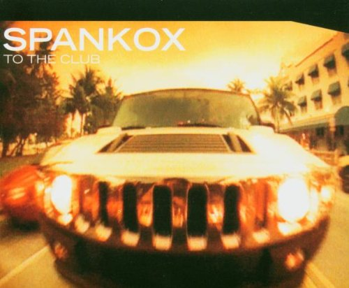 Spankox - The No.1 Dance Hits Album CD1 - Zortam Music