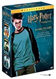DVD : Harry Potter - Years 1-3 Collection (Harry Potter and the Sorcerer's Stone/Harry Potter and the Chamber of Secrets/Harry Potter and the Prisoner of Azkaban) (6-Disc DVD Set) (Widescreen Edition)