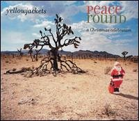 "Read ""Peace Round"" reviewed by"