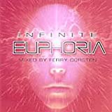 Cubierta del álbum de Infinite Euphoria (Mixed by Ferry Corsten) (disc 2)
