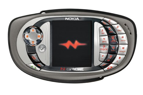 N-Gage T-Mobile