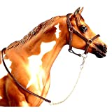 Genuine Leather Halter for Breyer Traditional Horses